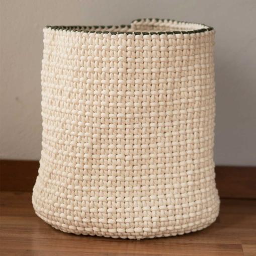 mrslovegood handmade cotton sally baskets menu